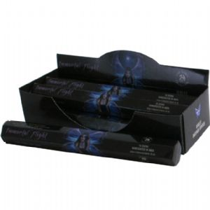 Anne Stokes Incense: Immortal Flight (Violet fragrance - 20 sticks)